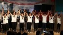 ÇOCUK BAYRAMI - 23 Nisan'ı Dolu Dolu Kutladılar