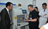 ORGAN NAKLİ - ADÜ Hastanesine Kan Işınlama Cihazı Kazandırıldı