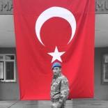 MEHMET CAN - Afrin Kahramanı Trafik Kazasında Hayatını Kaybetti