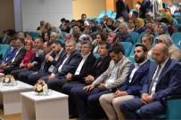 HALIL ELDEMIR - Ak Parti'nin Danışma Meclisi Toplantısı