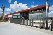 EROL AYYıLDıZ - Allianz Kampüs İzmir'de Açıldı