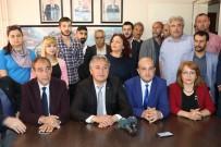 ANAVATAN PARTISI - Anavatan Partisi Zonguldak İl Teşkilatı, MHP'ye Geçti
