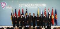 LİDERLER ZİRVESİ - ASEAN Liderler Zirvesi Başladı