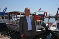 OLTA - Balıkçılar Umutlarını Dip Balıklarına Bağladı