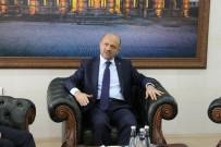 Başbakan Yardımcısı Fikri Işık Açıklaması 'Abdullah Gül Üzerinde Oluşturulan Projenin Akamete Uğraması Kaçınılmaz'