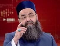 KANAL D - Cübbeli'den Ahmet Hakan'ı kızdıracak açıklama
