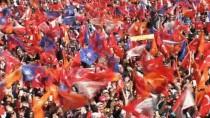 ADALET YÜRÜYÜŞÜ - Cumhurbaşkanı Erdoğan Açıklaması 'Birbirlerine Girdiler, Ne Yaptıkları Belli Değil'