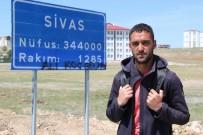 DEMIRCILIK - Cumhurbaşkanını Görmek İçin Ankara'ya Yürüyor