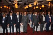 CEMAL ŞENGEL - DAİB 2017 Seçimli Olağan Genel Kurul Toplantısı Yapıldı