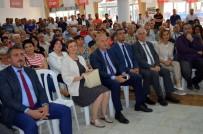 AHMET YıLMAZ - Didim CHP'de Yeni Üyelere Rozet Takıldı