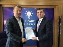 Dışişleri Bakanlığı Başdanışmanı Yavuz Selim Kıran, Milletvekili Aday Adayı Oldu