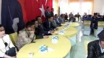 Diyarbakır'da Asker Adaylarına Moral Şenliği