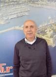 ORTA AVRUPA - Doğu Karadenizli Turizmciler Azerbaycan'a Uçak Seferi İstiyor