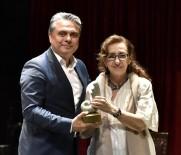 ROMAN YAZARI - Edebiyat Günleri'nde Ödüller, Sahiplerini Buldu