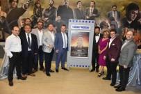 MUSTAFA ÇETİNKAYA - 'Eğreti Gelin Ladik' Marmaris'te İzleyiciyle Buluştu