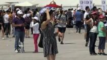 AVRASYA - Eurasia Airshow Kapılarını Halka Açtı