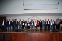 MUSTAFA KESER - Eyüpsultan'da 7 İşletmeye 'Hijyende Mükemmellik' Sertifikası