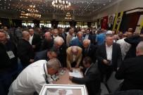 DİVAN BAŞKANLIĞI - Fenerbahçe'de Divan Başkanlığı Seçimi Başladı