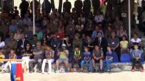 EMEKLİ ALBAY - Foça'daki Komando Okulunun 55. Kuruluş Yıl Dönümü