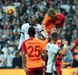 ALPER ULUSOY - Galatasaray ile Beşiktaş 343. randevuda
