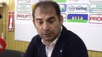 SAMSUNSPOR - Giresunspor - Samsunspor Maçının Ardından