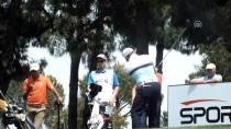HAVA MUHALEFETİ - Golf Açıklaması Turkish Airlines Challenge