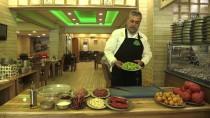 KıŞLA - İlkbahar Lezzetleri 'Yenidünya Kebabı Ve Erik Tava'