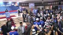 VENEDIK - Irak Başbakanı İbadi Aylar Sonra İlk Kez Kerkük'te