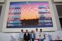 MARSEL İLHAN - İstanbul Open'da Eşleşmeler Belli Oldu