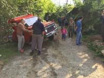 HıZıR - Kamyonet Duvara Çarptı Açıklaması 23 Yaralı