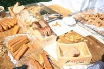 HAMSİ FESTİVALİ - Karadenizliler Kahvaltı Etkinliğinde Buluştu