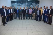 CENGIZ YıLMAZ - Kdz. Ereğli Belediyespor Kongresi Yapıldı