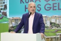 HAMZA YERLİKAYA - KİPTAŞ 'Silivri Konutları 3. Etap' Projesinin Kura Çekilişinde Büyük Heyecan Yaşandı
