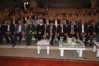 HASAN ANGı - Konya Büyükşehir Belediyesi Temayül Yoklaması Gerçekleşti