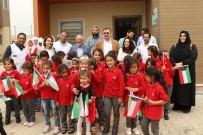 KUVEYT - Kuveyt Kızılayı'ndan Suriyeli Yetimlere 'Yaşam Evi'