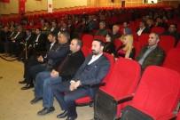 LİSE EĞİTİMİ - Mektebim Ağrı Kampüsünün Tanıtımı Yapıldı