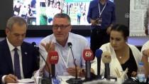 TÜRKIYE GAZETECILER FEDERASYONU - Muğla'da 'Anadolu Medya Buluşması'