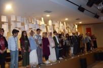 Öğrenciler, Zazaca İçin Şiir Okudu