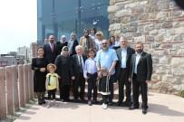 NİLHAN OSMANOĞLU - Osmanoğlu Ailesi İzmit'te