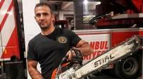 SAUNA - Otel Yangınında Yaralanan İtfaiyeci Yaşam Mücadelesi Veriyor