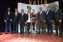 TAHIR ŞAHIN - Pelin Çift Ve Prof. Dr. Tufan Gündüz İle 'Çanakkale'den Milli Mücadeleye'