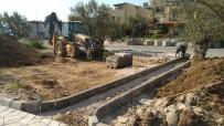İÇMELER - Pelitköy Sahiline İki Modern Park Geliyor