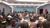 OLAĞANÜSTÜ HAL - Saadet Partisi'nin 'Seçim 2018 Atılım Toplantısı'