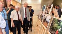 FOTOĞRAFÇILIK - Salihli'yi Fotoğraflarla Tanıtan Sergi Açıldı