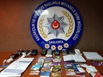 TEFECİLİK - Şanlıurfa'da Tefecilik Operasyonu Açıklaması 12 Tutuklama
