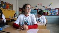 ALLAHUEKBER DAĞLARI - Sarıkamış Şehitleri Anısına Matematik Yarışması