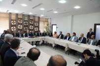 Seçim Öncesi Bursa'ya Hızlı Tren Müjdesi