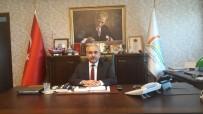 Sedat Ildız AK Parti'den Milletvekili Aday Adayı Oldu