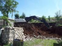 SAUNA - Siirt'te Kamp Ve Spor Kompleksi İnşaatına Başlandı