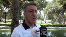 GOLF TURNUVASI - 'Spor Bir Endüstri, Bunun Lokomotifi De Türkiye'de Golf'